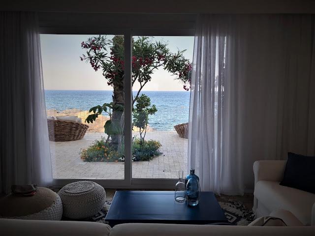 suite del mare arbatax park resort