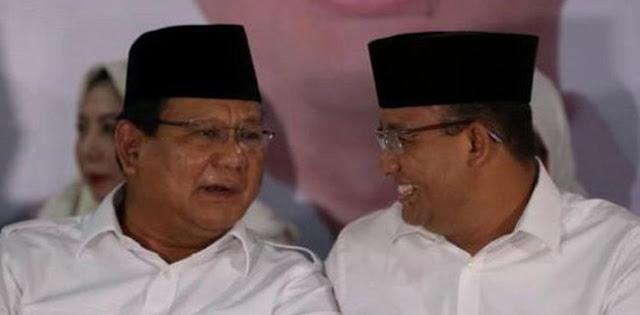 Waketum: Gerindra 100% dukung Prabowo Capres, tak ada peluang buat Anies