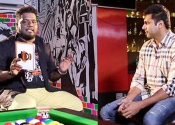 Why should STR fans watch Vanamagan? | Jayam Ravi | Settai Sandhai | Epi 05 | Smile Settai