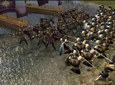 霸權:古希臘戰爭(Hegemony Gold:Wars of Ancient Greece),強大的歷史策略遊戲!