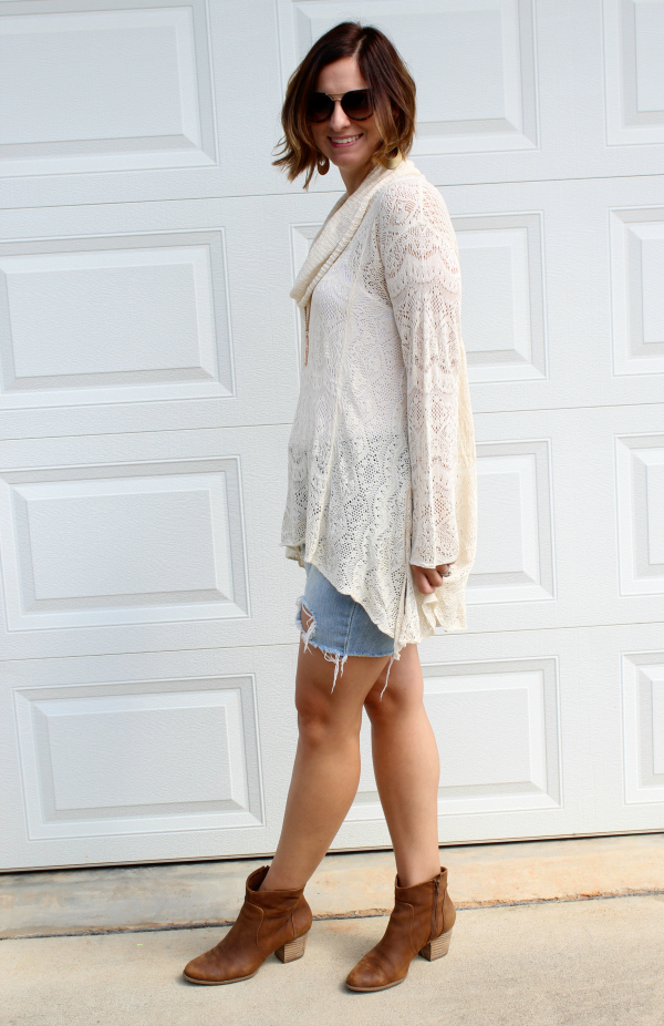boho chic, southern style, pineapple lace