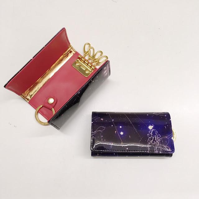 tsumori chisato CARRY【ツモリチサトキャリー】ホロスコープ財布◆香川・綾川店