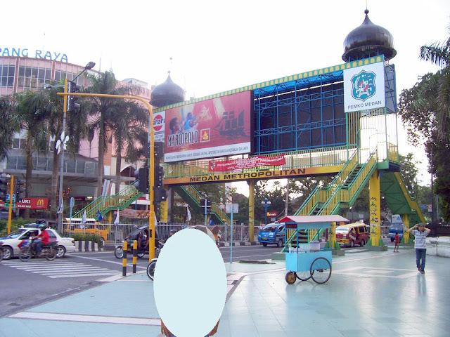 Asal Usul Kota Medan