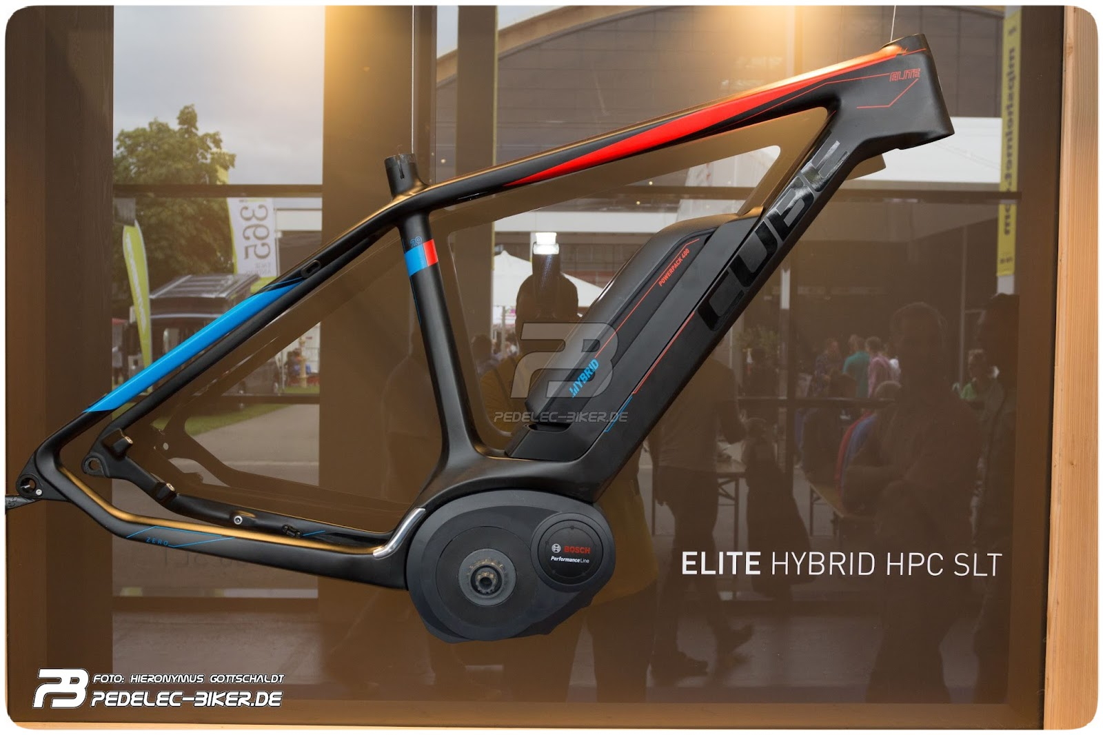 pedelec eurobike 2014 cube bikes 2015. Black Bedroom Furniture Sets. Home Design Ideas