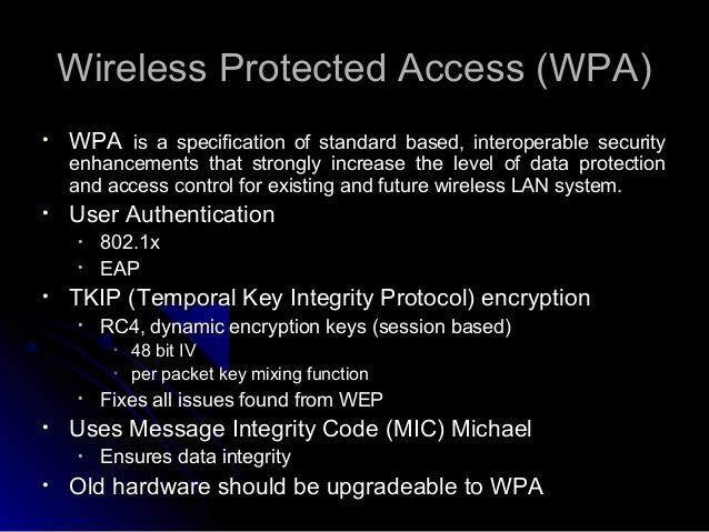 تشفير-WAP