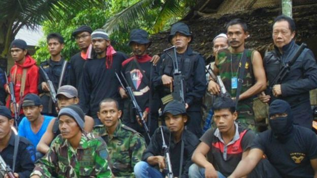 Amnesty Din Minimi; Pemerintah Setuju, DPR Keberatan