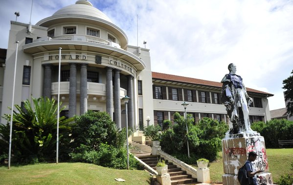 4th best university in south africa