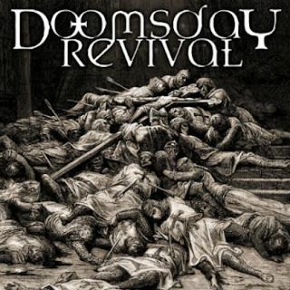Ακούστε ολόκληρο τον ομώνυμο δίσκο των Doomsday Revival