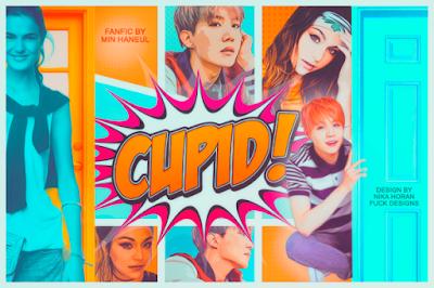 CF: Cupid! (Min Haneul)