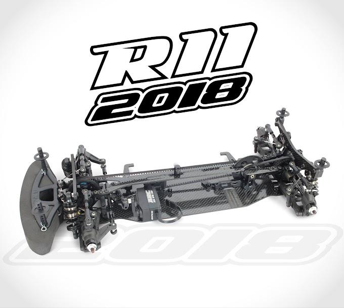 ARC R11 2018