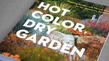Hot Color, Dry Garden: poniendo en valor los jardines de secano