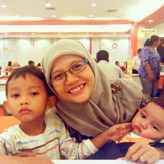 Arisan Link Blogger perempuan