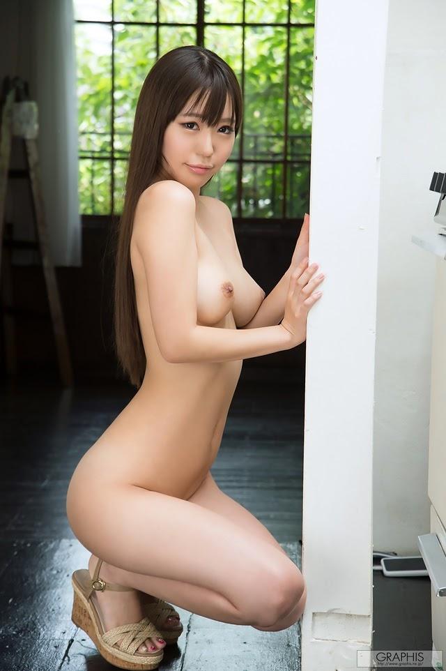 [Graphis] Sarina Kurokawa - Super Excellent