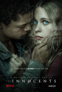 Crítica de The Innocents (episodios 1 a 4) - Netflix