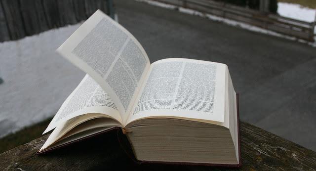 büyük kitap