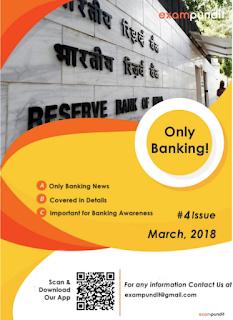 Only Banking CA JAN-FEB-MARCH 2018 Single PDF