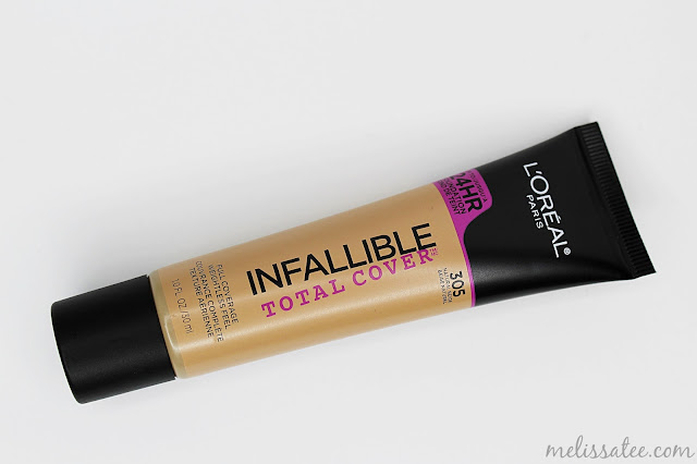 loreal infallible, loreal infallible foundation, loreal infallible total cover foundation, loreal infallible total cover foundation review, loreal infallible total cover foundation natural beige, loreal infallible foundation natural beige