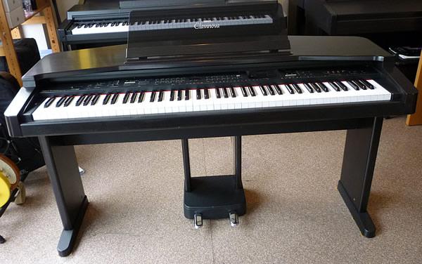 Kinh nghiệm mua đàn piano cũ