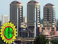 NNPC, NIMASA PARTNER ON CRUDE OIL EXPORT