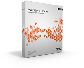 MailStore Home vPortable