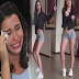WATCH: Yassi Pressman Sawi Moves Dance Video goes Viral