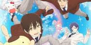 Sanrio Danshi Episode 5 English Subbed