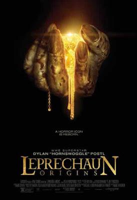 Leprechaun: Origins (2014) Sinopsis