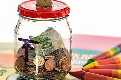 Ahorrar dinero - vida frugal