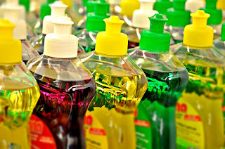 Household Cleaning Agents Market
