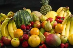 FOR MEN: 3 Fruits That Helps  Boost Erection And Last Up To 40 Minutes During S3x