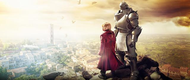 Fullmetal Alchemist | Live-action ganha trailer inédito cheio de ação