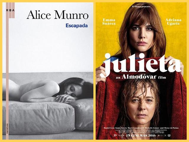 """'Destino', 'Pronto', 'Silencio', Adriana Ugarte, Emma Suárez, """"Julieta"""""""