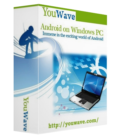 YouWave for Android Premium 5.5