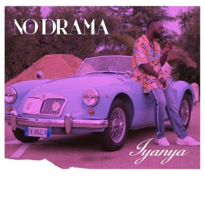 Iyanya – No Drama-www.mp3made.com.ng