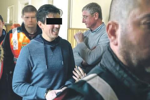 IM-államtitkár: megdöbbentő, hogy megmarad Czeglédy Csaba mentelmi joga