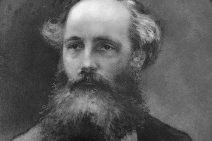 James Clerk Maxwell Biography Childhood, Life Achievements ...