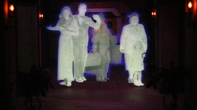 Ghost Hunting Theories How To Make Ghosts For Halloween