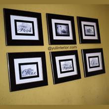 Gallery Wall Frames in Port Harcourt, Nigeria