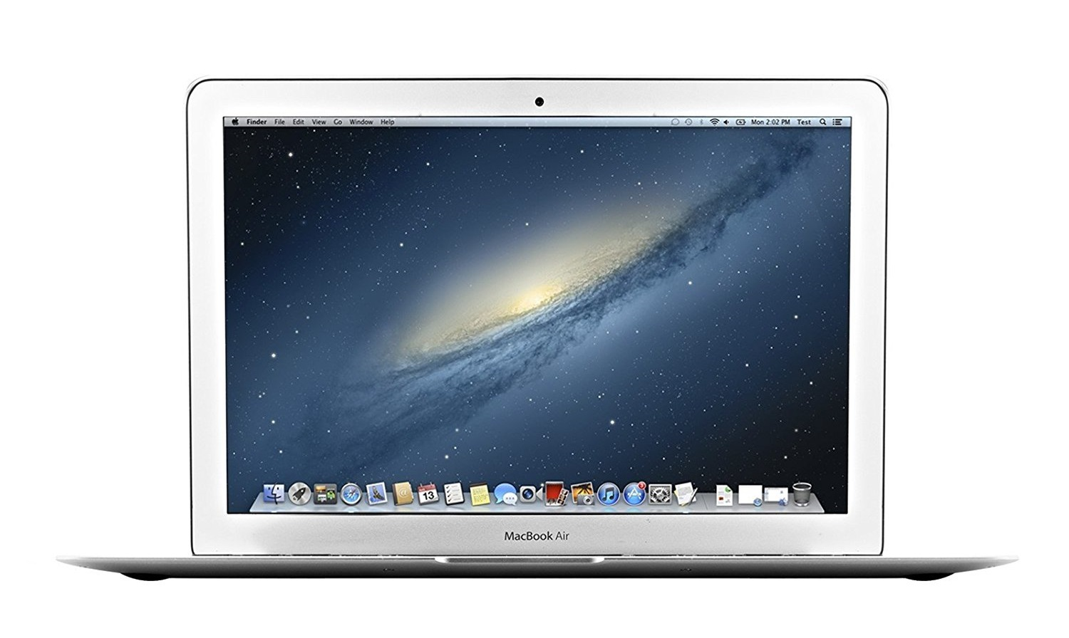 ( End )Amazon Deal of The Day : 23% OFF Apple MacBook Air ...