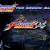 The King Of Fighters Collection Orochi Saga PSP CSO Free Download & PPSSPP Setting
