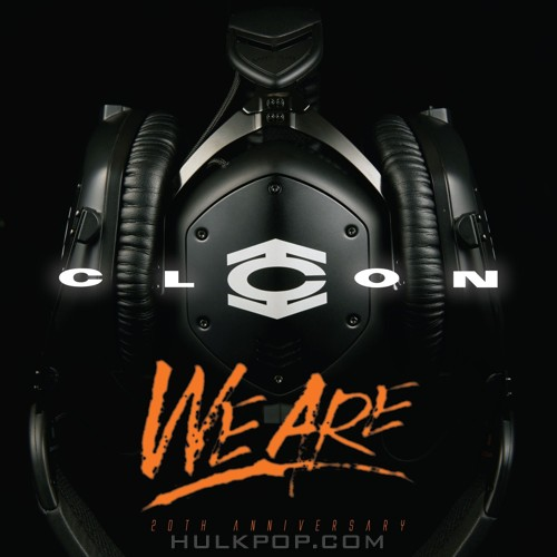 CLON – We Are – EP (ITUNES MATCH AAC M4A)