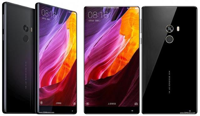 Harga dan Spesifikasi Xiaomi Mi Mix Terbaru