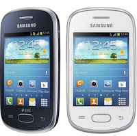 Samsung S5282 Galaxy Star Android murah