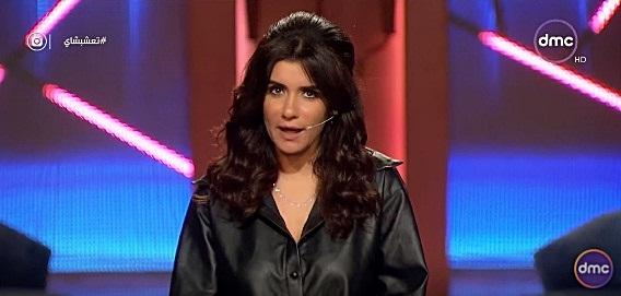 برنامج تعشبشاى حلقة يوم الجمعة 12 1 2018 غادة عادل و آسر