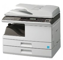 Sharp MX-B200 Scanner Driver Download