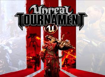 Unreal Tournament 3 Black Edition [Full] [Español] [MEGA]