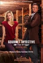 Death Al Dente: A Gourmet Detective Mystery (2016)