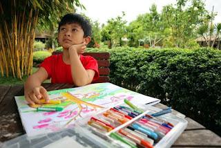 8 dari 10 Anak Indonesia Darurat DHA dan Omega 3