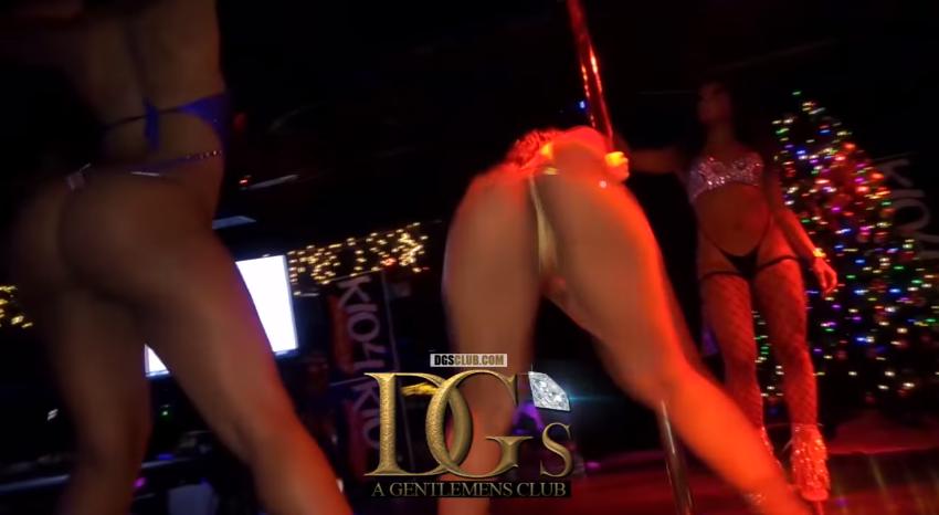 Consider, club erotic dallas
