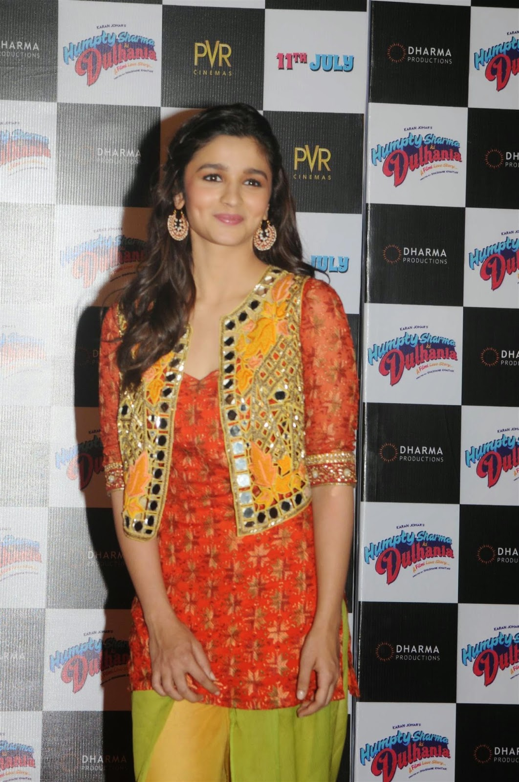 High Quality Bollywood Celebrity Pictures Alia Bhatt -7928